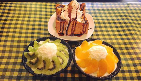 Take Away Food - Cafe & Patbingsu