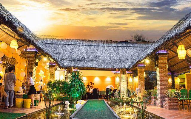 Nhà Hàng La Vang - Ẩm Thực Việt