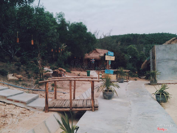 The Beach Hostel ở Phú Yên