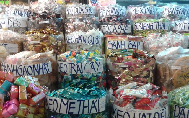 Thefoodndrink - Shop Bánh Kẹo - Shop Online