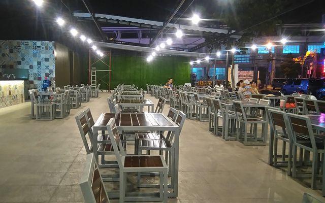 Lốp Cốp Beer Station