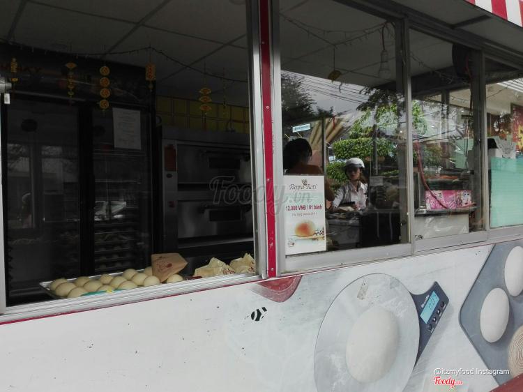 Pappa Roti - Maximark Nha Trang ở Khánh Hoà