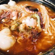 Mì bạch tuộc kimchi cấp 3