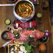 Lẩu Cá Phú Quý - Song Đỏ