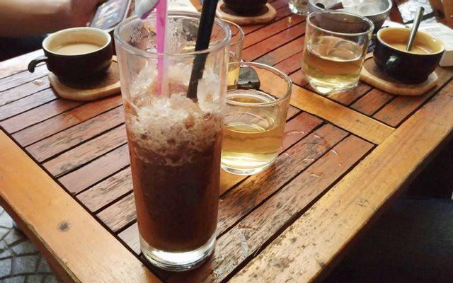 Nhịp Sống - Cafe & Karaoke