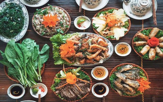 Khói Bếp 2 - Lẩu Gà Ri & Cua Đồng