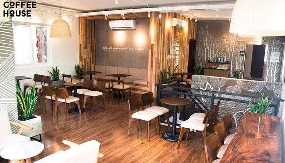 The Coffee House - Nguyễn Văn Lượng