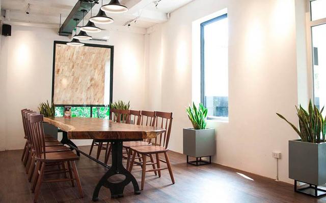 The Coffee House - Nguyễn Khánh Toàn
