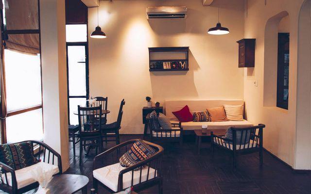 Lau Café