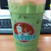 Trà sữa Thái, phô mai tươi, size L