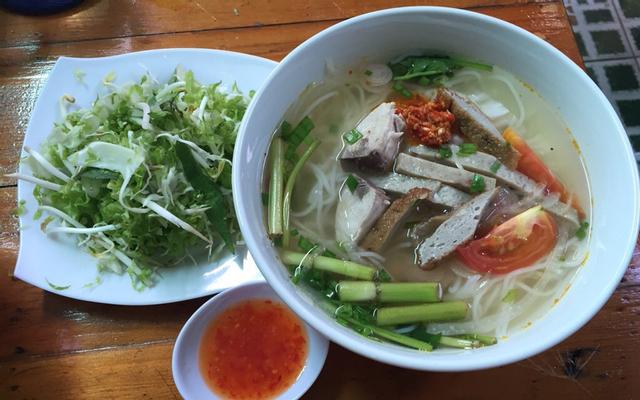 Quán 79 - Bún Chả Cá Nha Trang