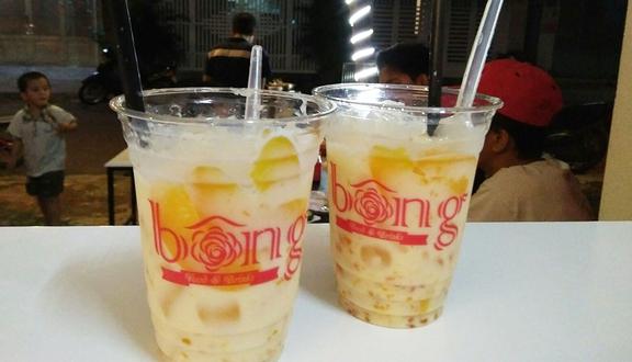 Bông Food & Drink - Hàm Tử