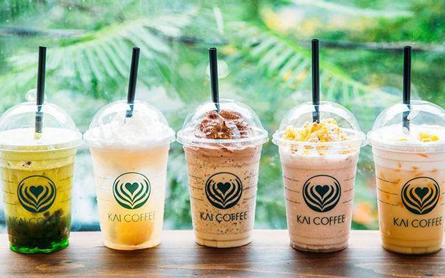 KAI Coffee - Nguyễn Thái Bình