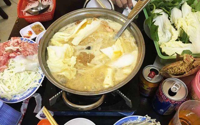 Vân Trang Quán - Ẩm Thực Thái Lan