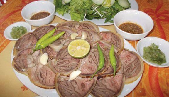 Thanh Hải 2 - Bê Thui