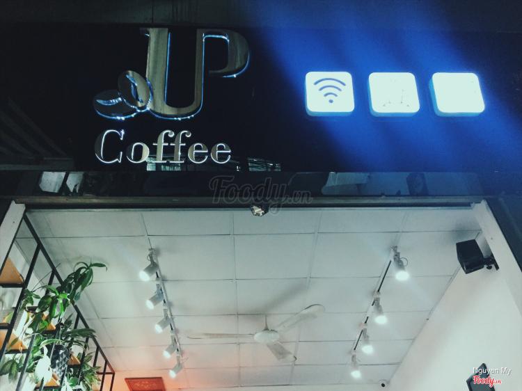Up Coffee ở Hà Nội