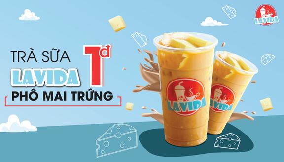 Lavida - Trà Sữa & Cà Phê - Nguyễn Gia Trí