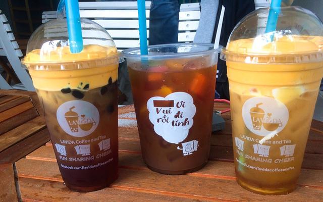Lavida Coffee And Tea - Nguyễn Gia Trí