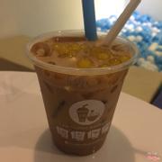 Trà sữa phô mai tươi-trân châu hoàng kim