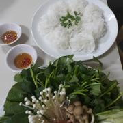 Lẩu Thái Thuần Chay