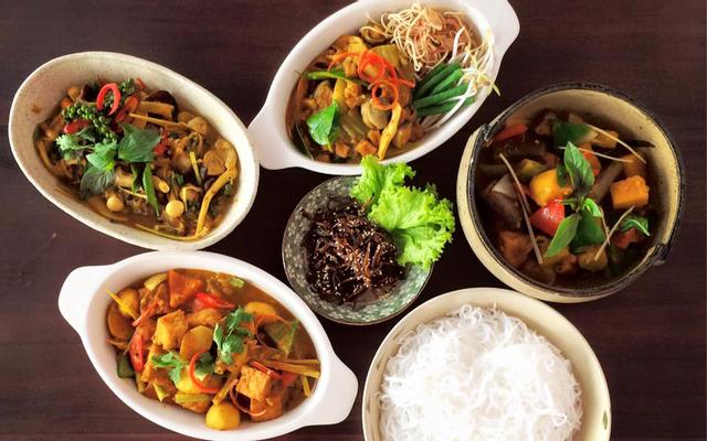 Pi Vegetarian Bistro - Ẩm Thực Chay
