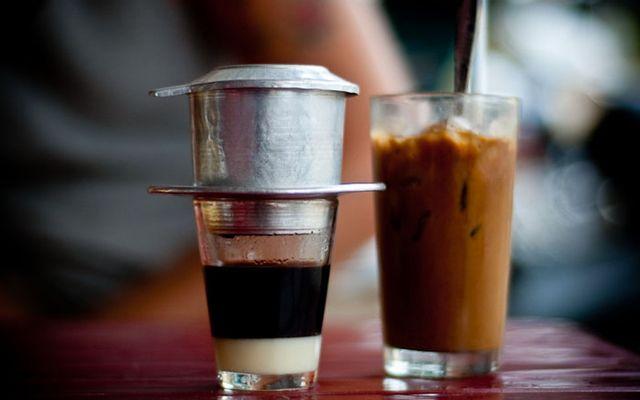 Minh Trí Cafe & Điểm Tâm