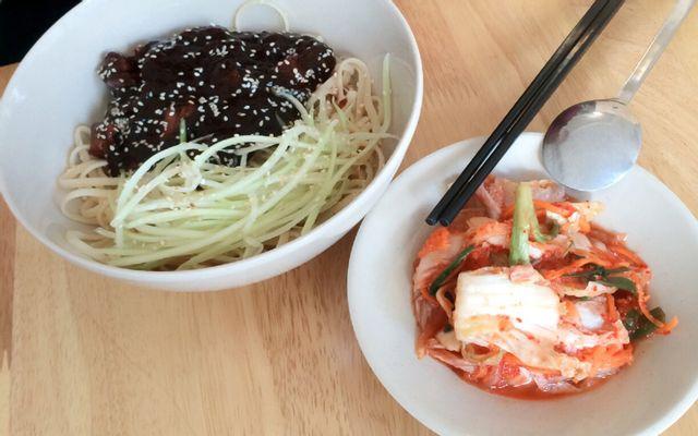 Muyng Kun - Quán Ăn Hàn Quốc