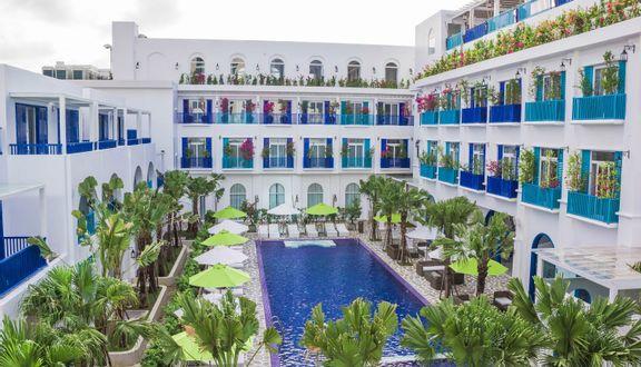 Risemount Resort