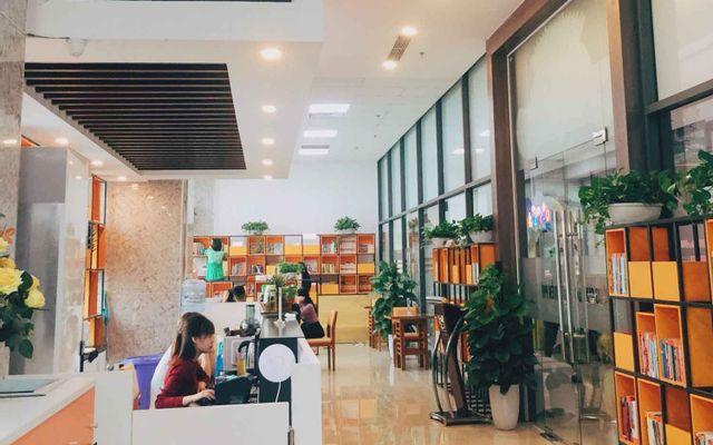 Hải Phát - Cafe Sách