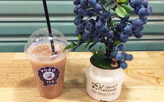 Poro Tea - Drinks & Korean Food