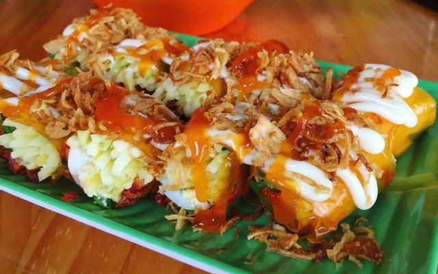Bánh Tráng Sài Gòn - Xuân La