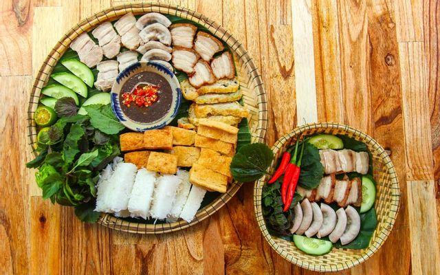 Bún Đậu Hà Nội Xưa - Nguyễn Chí Thanh