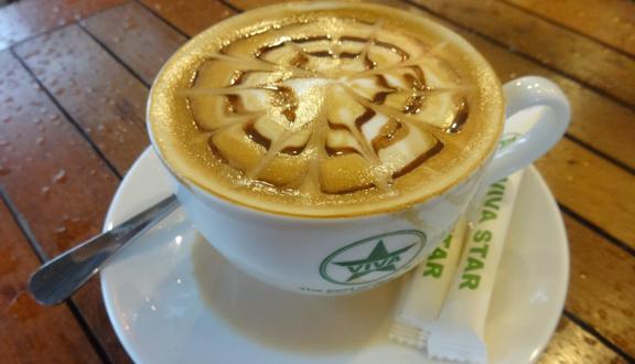 Viva Star Coffee - Đường Số 65