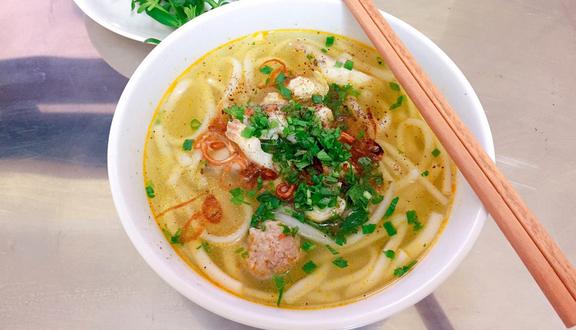 Quán Cầm - Bánh Canh Cá Lóc
