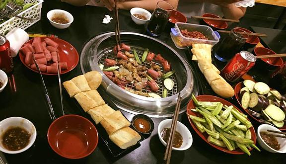 Seoul Kitchen - Lẩu & Nướng