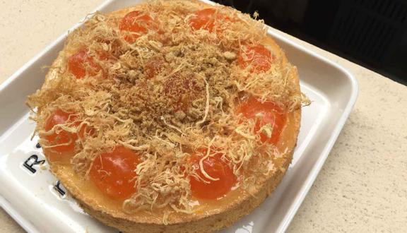 Pillory Corner - Bánh Mì Hoa Cúc & Bông Lan Trứng Muối