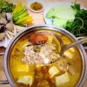 Lẩu Cua Đồng