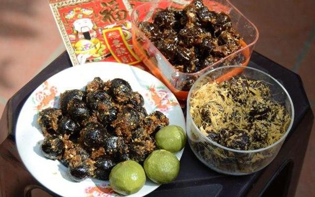 Ô Mai Hà Thành - Shop Online
