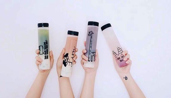 LỊM - Trà Sữa & Nước Ép - Shop Online
