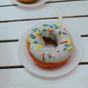 bánh Donut 12k