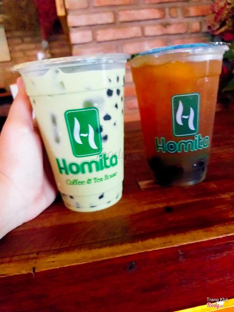 Homita House - Trà Sữa Tự Chọn - Tô Hiến Thành ở Khánh Hoà