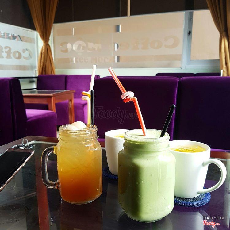 Mộc Coffee House ở Khánh Hoà