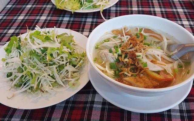 Quán Yến - Bún Cá Sứa Nha Trang - Nguyễn Cảnh Chân
