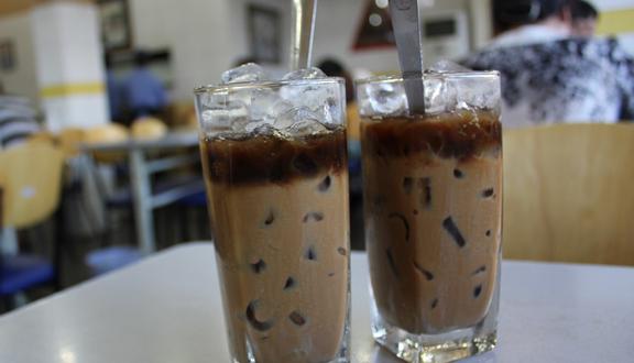 Chíp Cafe & Ăn Vặt