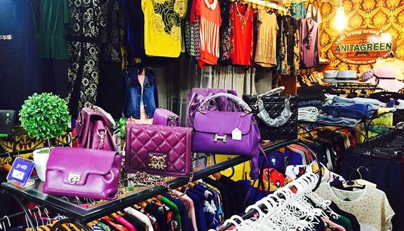 Anitagreen Shop - Thời Trang Nữ