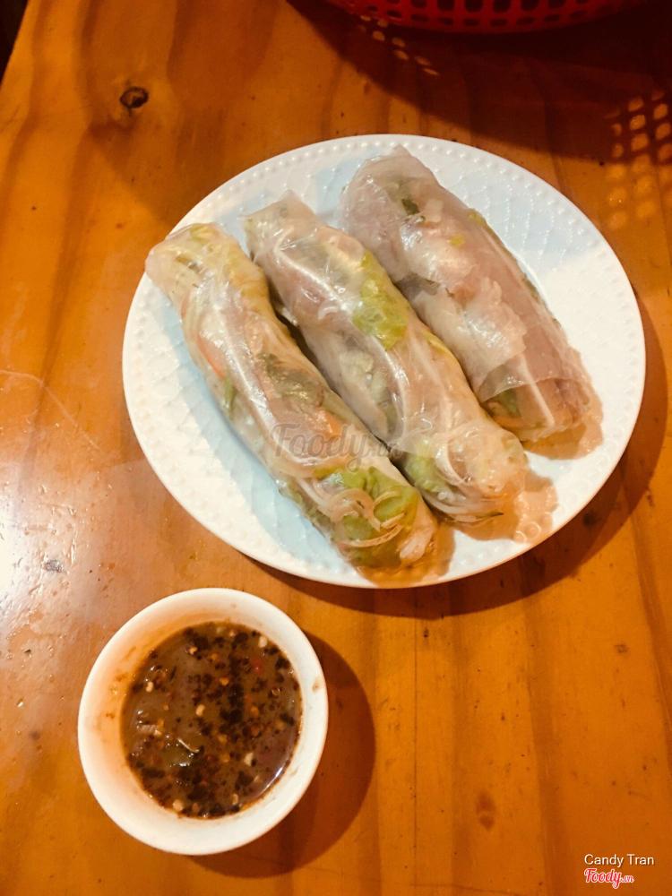 Quán Số 2 - Các Loại Bánh Huế ở TP. HCM