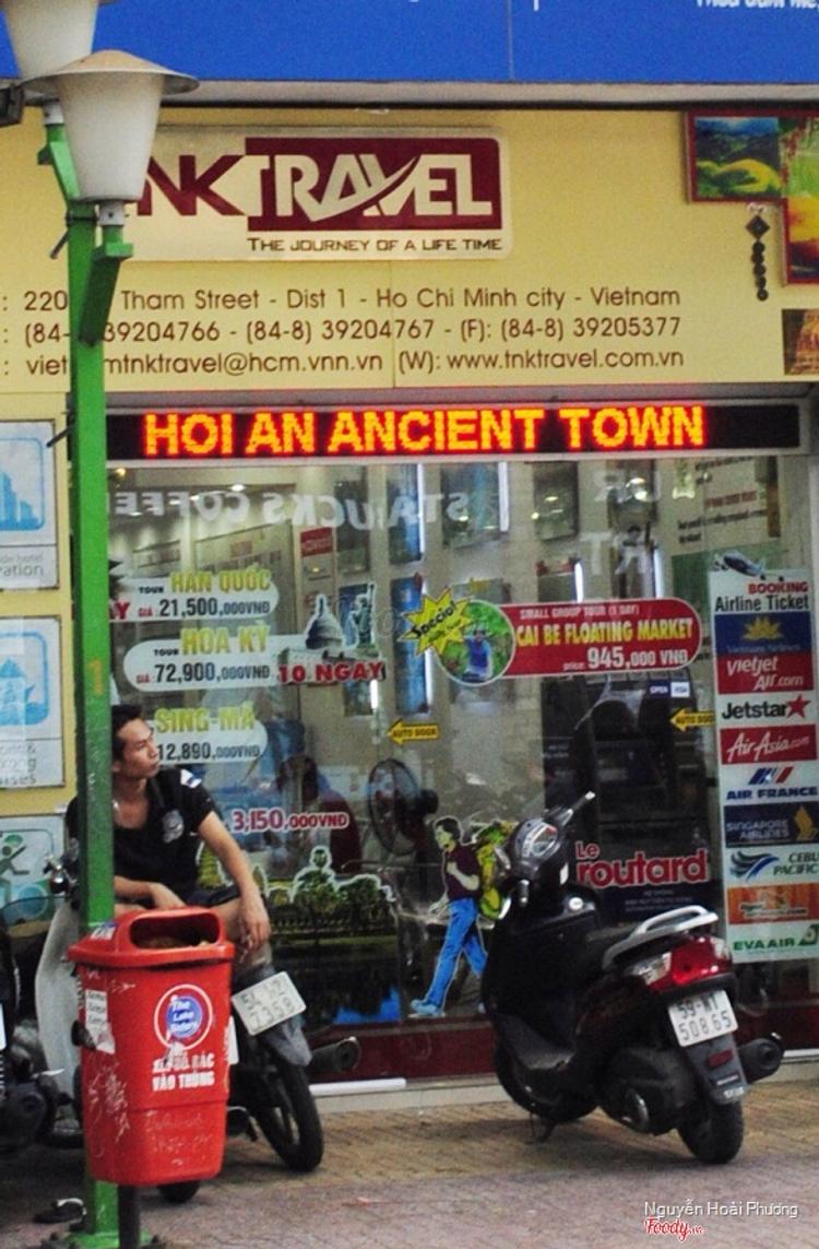 Thiên Niên Kỷ Travel ở TP. HCM