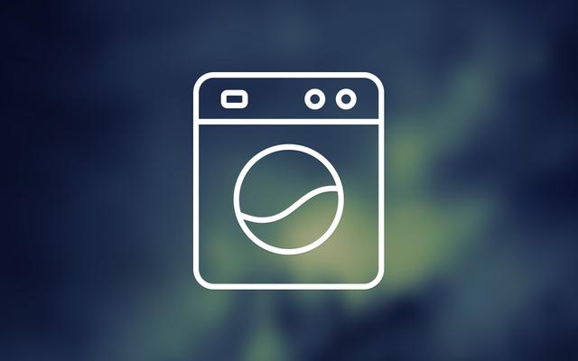 Tiệm Giặt Là - Quan Nhân