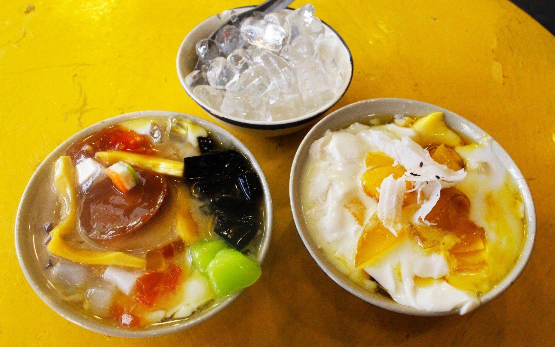 Tàu Hủ Xe Lam - Trường Sơn ở Quận 10, TP. HCM | Foody.vn