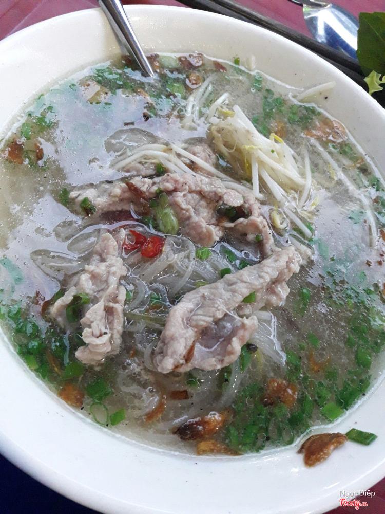 Phở Gõ & Bò Viên ở Khánh Hoà